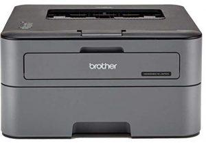 Brother HL-L2361DN auto duplex laser printer sample