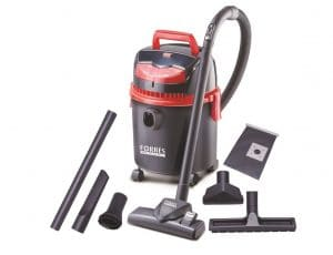 Eureka Forbes Easy Clean + Dry Vacuum Cleaner sample