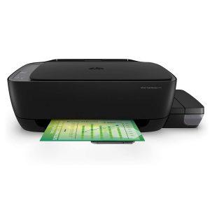 HP 410 wireless ink tank printer sample