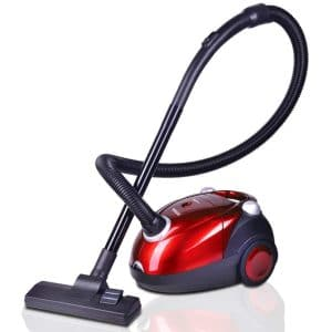 Inalsa Ultra WD10 Wet & Dry Vacuum Cleaner sample