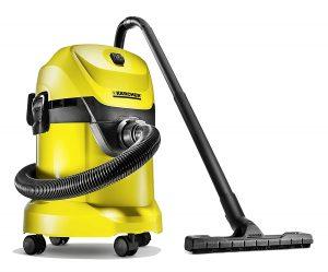 Karcher WD 3 Multi-Purpose Vacuum Cleaner sample