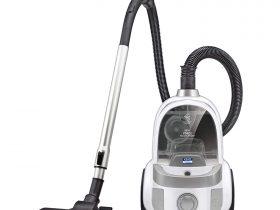 Kent 16057 Hand-held Vacuum Cleaner sample