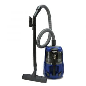 Panasonic MC-CL561A145 1600W 1.2L Canister Vacuum Cleaner with HEPA Filter sample