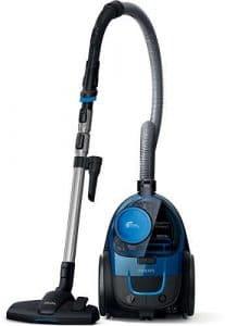 Philips PowerPro FC9352/01 Compact Bagless Vacuum Cleaner (Blue) sample