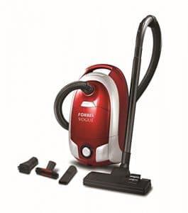 vacuum eureka sample
