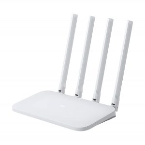 Mi Smart Router 4C, 300 Mbps sample