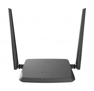 D-Link DIR-615 Wireless-N300 Router sample