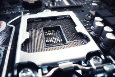 CPU Model 123