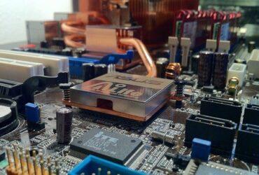 Motherboard Model 123456