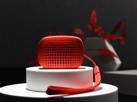 Smart Speakers Model