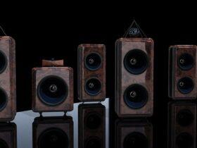 speaker model 1